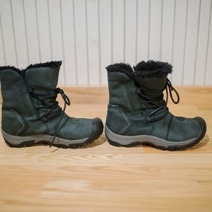Keen Winter Boots Waterproof